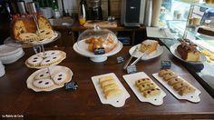La bossue, una pastelería ecológica en el barrio de Montmartre en París.