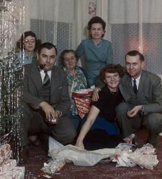 Christmas....1947