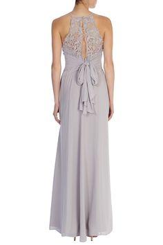 All Dresses   Greys LANA LACE MAXI DRESS   Coast Stores Limited