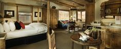 A Moab, Utah Resort and Spa - Sorrel River Ranch