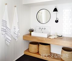 Photo Gallery: Suzanne Dimma's Renovations   House & Home