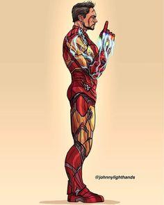 I am Ironman - Marvel Universe Marvel Comics, Marvel Heroes, Captain Marvel, Captain America, Super Anime, Marvel Drawings, Iron Man Tony Stark, The Avengers, Marvel Wallpaper