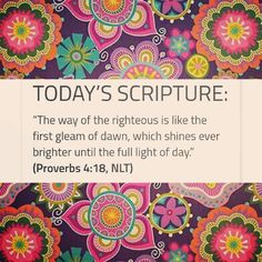 Today's Scripture, Scripture For Today, Proverbs 4, Outdoor Blanket