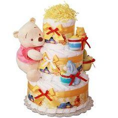Image result for diaper cake