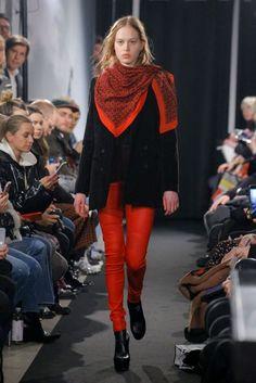 J Lindeberg Autumn/Winter 2017 Ready to Wear Collection   British Vogue