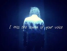 I Miss You Michael :( I love you forever ღ https://pt.pinterest.com/carlamartinsmj/