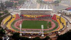 Ya hay estadio para el Venezuela vs Colombia del 31 de agosto #Deportes #Fútbol