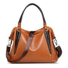 c9488c243 luxury handbag women bags designer vintage famous brand 2016 geniune  leather tote bag sac a main femme de marque valise pochette