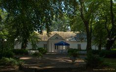 MELTING POT OF CULTURES / NA STYKU KULTUR: Manor house in Wola Suchożebrska…