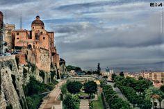 Giardino sotto le Mura by Enea H. Medas  on 500px