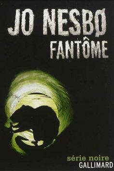 Fantôme(Le) par NESBO, JO