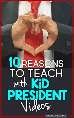100 Kid President Videos Learning Activities In 2020 Kid President Kid President Videos Teaching