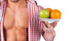 Welche lebensmittel helfen beim Muskelaufbau