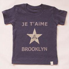 organic je t'aime brooklyn star