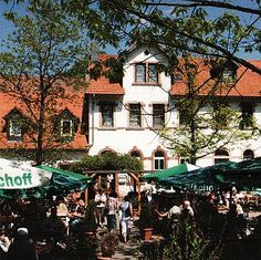 Hotel Bremerhof, Kaiserslautern, Germany