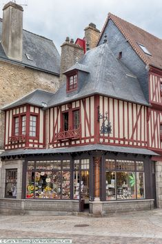 All things traditional, Alençon, Normandy, France