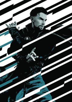 Doctor Strange - Posters