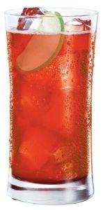 Jameson Irish Apple  1 part Jameson® Irish Whiskey 1 part Hiram Walker® Sour Apple Schnapps 3 parts Cranberry Juice