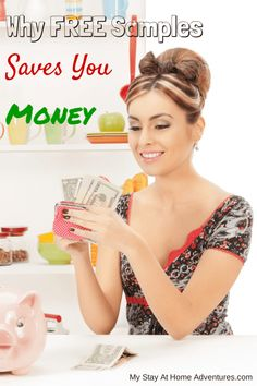 Why Free Samples Saves You Money  After you read this you will love them! Free samples are a useful and helps you save money. Learn how. #free #samples