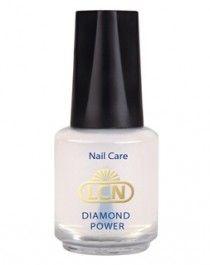 DIAMOND POWER 8 ml Nail Care, Diamond, Nails, Beauty Products, Finger Nails, Ongles, Cosmetics, Diamonds, Nail Manicure