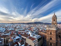 48 hours in Malaga: where to go and what to see