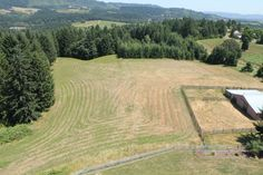 Oregon Wine Country Properties