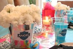 18 of the Most Creative Baby Showers