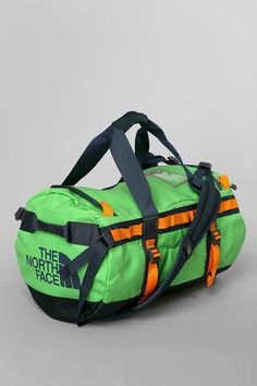 The North Face Basecamp Duffle Bag #urbanoutfitters