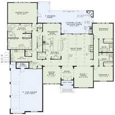 Image result for house plans with open space in the middle