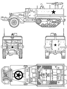 m3a2-half-track-m21-mortar-carrier.gif (537×717)