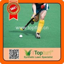 Topturf Durable Synthetic Field Hockey Grass with Low Price