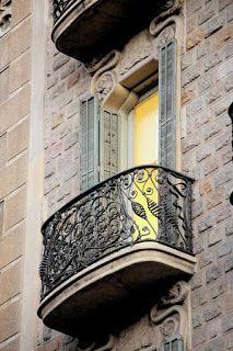 CASA JERONI GRANELL Gran Via de les Corts Catalans, 582. Barcelona (España)