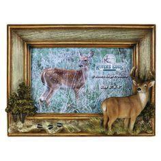 Deer Picture Frame