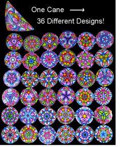 The Daily Polymer Arts Blog  » Pushing Variation