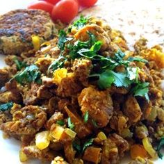 Egg Bhurji - Allrecipes.com