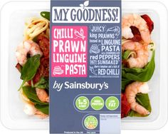 Sainsbury's My Goodness - #packaging #creative #design