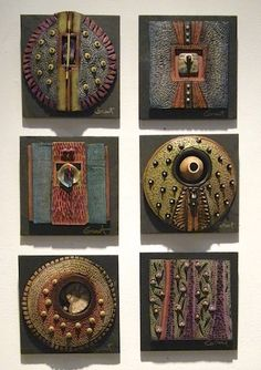 VICKI  GRANT - Quilted Whimsies