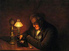 Charles Willson Peale: James Peale (1822)