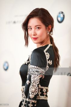SNSD SeoHyun at the Red Carpet of the 'Unforgettable Gala 2017'   Wonderful Generation