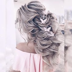 Our studio has already come spring image of Martha Bailey Rate the image from 0 to 5 … - Modern Spring Images, Flowers In Hair, Flower Hair, Hair Piece, Hair Comb, Wedding Accessories, Bridal Hair, Wedding Hairstyles, Hair Makeup