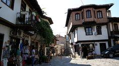 Rakovski St_Veliko_Tarnovo_Bulgaria