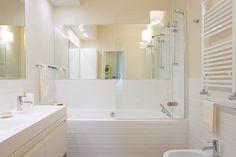 Bathroom in Rome