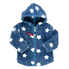 fc192ba2c Kite Baby Childrens Designer Clothes Boys Starry Hood Fleece - Dandy Lions  Boutique Dungarees Shorts,