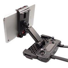PolarPro DJI Mavic 2 Retract Landing Gear für Drohne schwarz Extensions