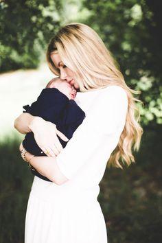 gorgeous     motherhood is beautiful
