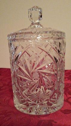 Kristaluxus Crystal Glass Vase Professional Design Glass
