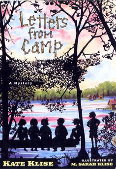 (Grades 4-7) Would YOU be pleased if your parents sent you somewhere called Camp Happy Harmony? Yeah, these kids aren't, either. But through letters, drawings, maps, and more, they band together and get through the summer.