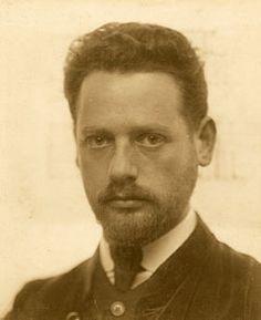 Michel de Klerk (1884-1923), architect
