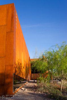 Scottsdale Arabian Library