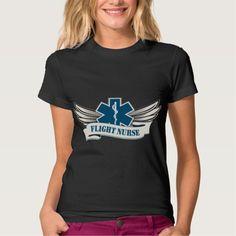flight nurse wings shirts T Shirt, Hoodie Sweatshirt